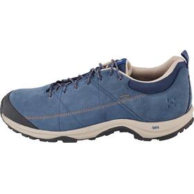 Haglöfs M's Mistral GT Shoes Blue Ink/Tangerine